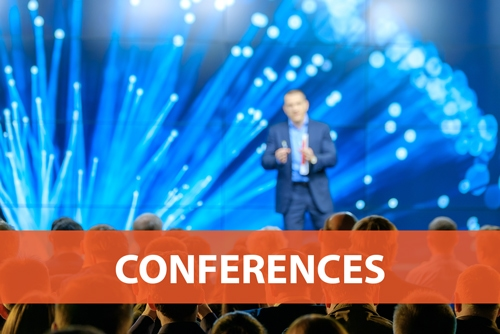 EVENT TYPE CONFERENCES
