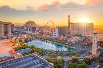 TRAVEL INCENTIVES LAS-VEGAS