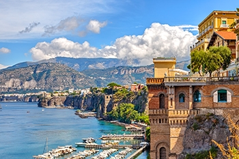 TRAVEL INCENTIVE SORRENTO