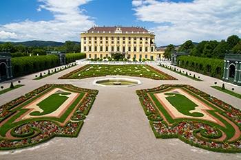 Corporate Hospitality Vienna
